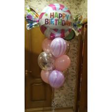 День рождения 10